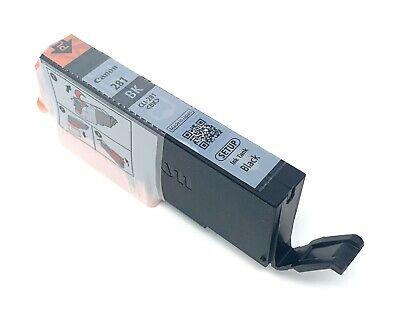 Canon OEM Genuine PGI-280 & CLI-281 Colors (CMY) and PGI/CLI Black Ink Cartridge 4