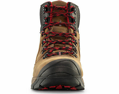 Maelstrom® Zion Men's 6''  Waterproof Work Boots for Construction Utility Safety 6