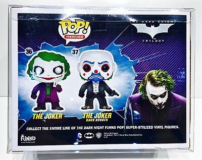 2 Box Protectors for various FUNKO POP! 2 PACKS.  PLEASE READ DESCRIPTION! cases 4