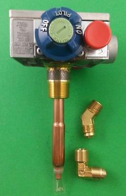 Atwood 91602 RV Water Heater Gas Valve Replaces 91601 (mpv) 2