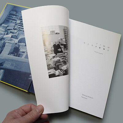 Kunst und Leben (Pornoszene vor Spitzweg), Timm Ulrichs, 1978/2003