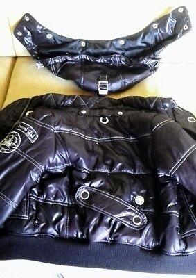 RED SOUND giacca imbottita taglia 110 ottimo stato 6