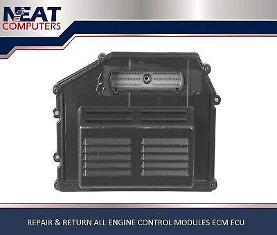2002 Dodge Dakota 2.5L 3.9L 4.7L 5.9L ECM PCM Engine Computer Repair /& Return