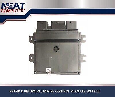 Fits Nissan Nissan Pathfinder ECM  PCM Engine Computer Module Repair /& Return