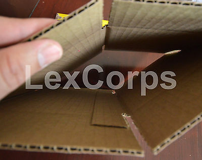 SHIPPING BOXES - Many Sizes Available 6