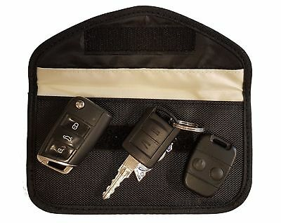 Faraday Bag For Car Keys - Larger Version 2