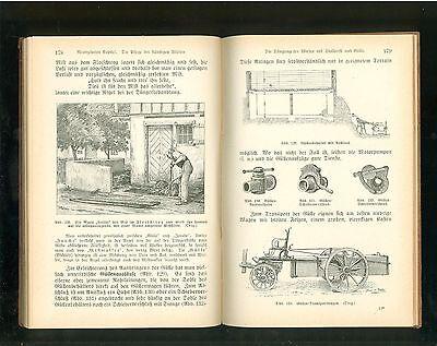 Rationeller Futterbau 1926 Praktische Anleitung Landwirte Lehranstalten