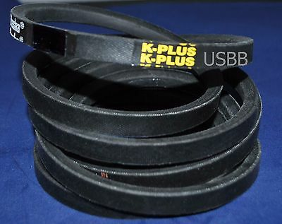 A Belt Made with Kevlar Clearance Price V Belts Select your size A104-A149 (K++) 2
