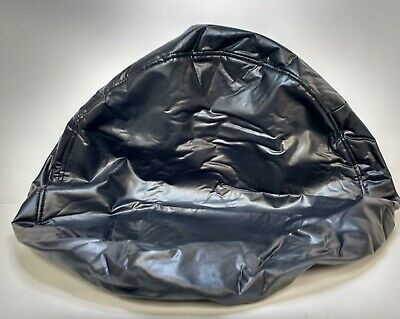 "Trailer Spare Wheel Cover Weather Proof 13"" 330Mm Erde Genuine Maypole Mp94713 5"