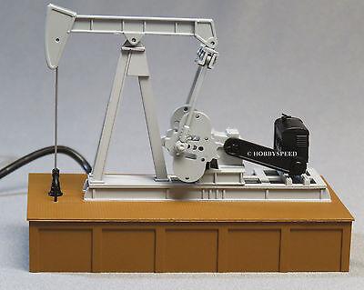 Lionel Oil Pump