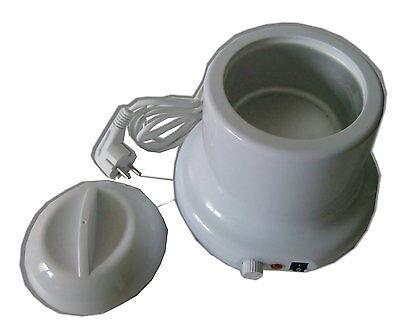 APPAREIL CHAUFFE CIRE A EPILER 400ml - NORME CE - 200W pour épilation