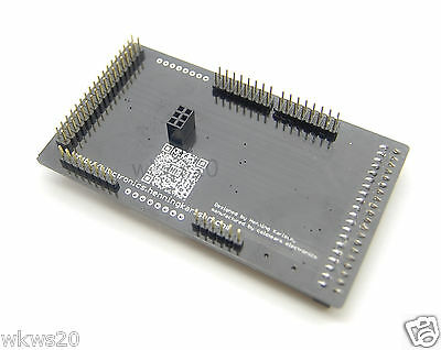 TFT/SD SHIELD FOR chipKit Max32 LCD Module Adapter 2 8 3 2 uC32 UNO DUE Mega