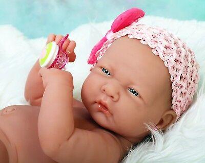 Extras Accessories Life like NEW~ Precious Preemie Berenguer La Newborn Doll