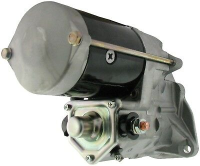 New OEM DENSO Starter Ford F-Series E-Series Excursion F450 F550 TG2280008420 5
