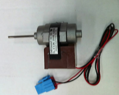 Genuine,nec,daewoo,bosch, Fridge Evaporator [Freezer] Fan Motor Dc 13 Volt 2