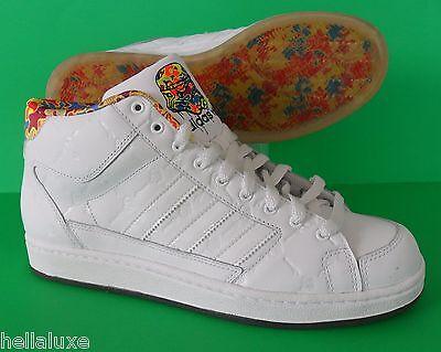 big sale ffc31 e3cec ... NEW~Adidas SUPERSKATE MID STAR WARS Shoe Stormtrooper superstar  sneaker~Men sz 9 2