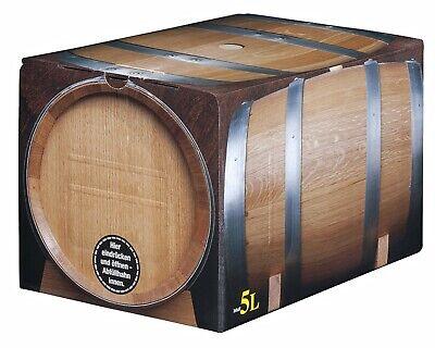 Pfälzer Weißer Burgunder Weißwein trocken 5l Bag in Box vom Winzer 2