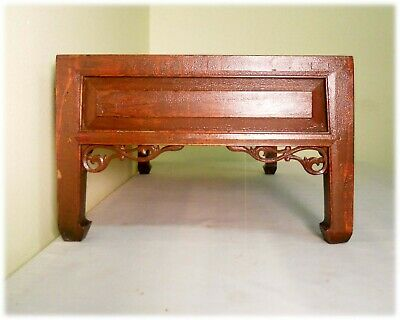 Antique Ming Coffee Table (3233), Zelkova Wood, Circa 1800-1849 8