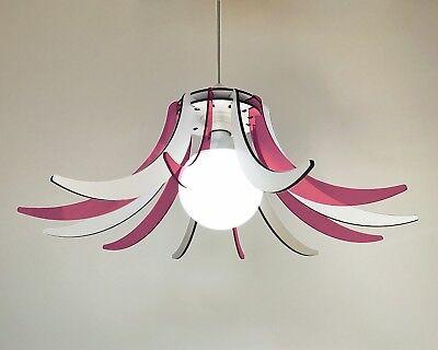 Lampadario Sospeso Moderno Design Minimal Per Soggiorno Cucina Camera Ragazzi Eur 88 00 Picclick Fr