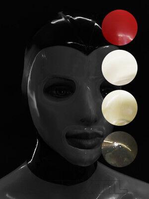 ---- LATEXTIL PREMIUM ---- LATEXMASKE TH - mask rubber masque - Mehrteilig - NEW 2