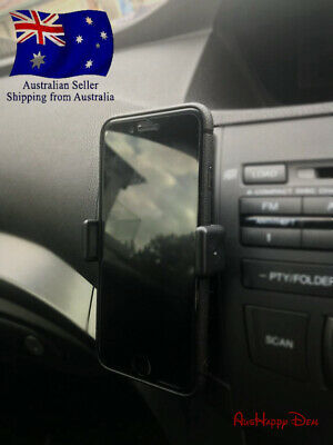 Universal Car Air Vent Mount Holder Cradle Stand Bracket For Mobile Cell Phone 6