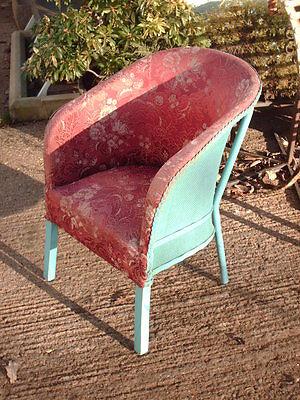 Vintage / Retro  Chair 5