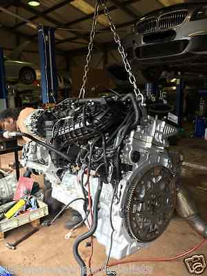 BMW F10 530D N57D30A 3 0 Diesel Full Engine Rebuild (Fitting Available) E90  N57