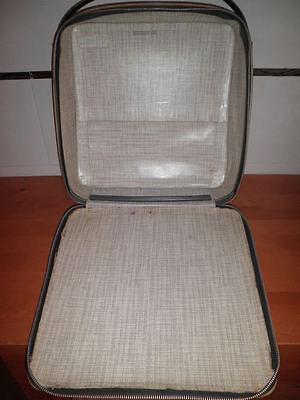 Maquina De Escribir Vintage Brother De Luxe 1350 Automatic Repeat Spacer  Funda 10