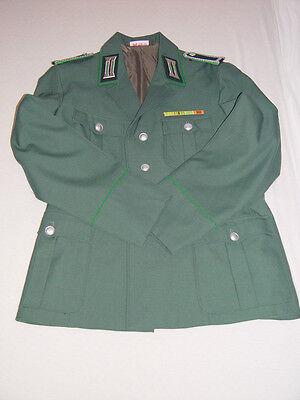 DDR VP Vopo Volkspolizei Uniform Wachtmeister, Größe m48-1, ungetragen