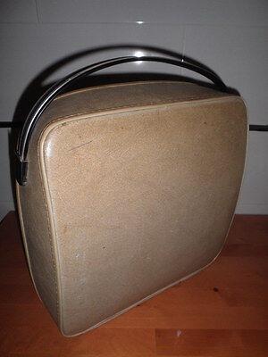 Maquina De Escribir Vintage Brother De Luxe 1350 Automatic Repeat Spacer  Funda 12