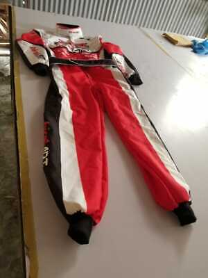 Birel Art PSL Karting Printed Go Kart Racing Suit Available in all sizes by FR1