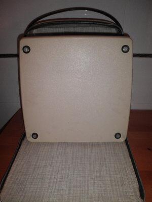 Maquina De Escribir Vintage Brother De Luxe 1350 Automatic Repeat Spacer  Funda 11