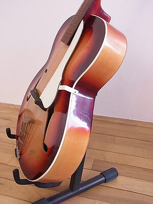 Höfner Vintage Jazz Gitarre 6
