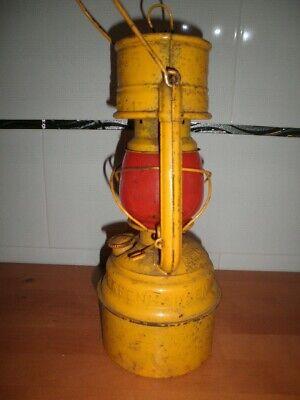 Lampara Queroseno Tren Feuerhand Sturmkappe 276 Baby Farol Parafina Storm Field 2