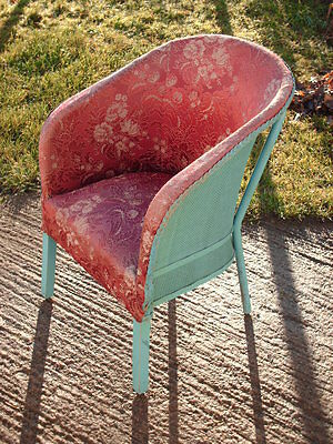 Vintage / Retro  Chair 8