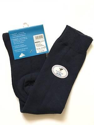 Ladies Over The Knee Cotton Socks Sizes Adult 4-7 UK Girls  Long School Socks 9