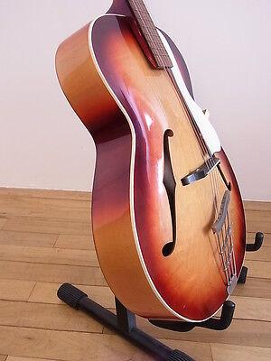 Höfner Vintage Jazz Gitarre 5