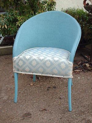 Vintage / Retro  Chair 7