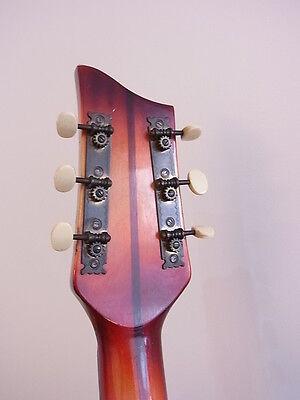 Höfner Vintage Jazz Gitarre 12