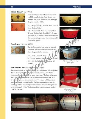 PYREX Passion (2nd ed): Comprehensive Guide to Vintage PYREX, Pyrex Book 4