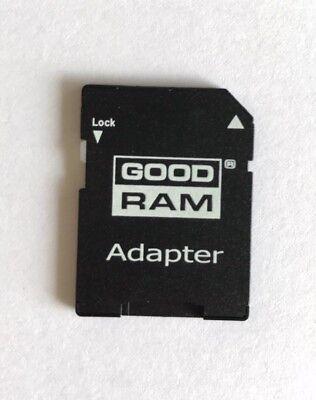 SD Speicherkarte 4/16/32/64/128GB micro SD Card Class10 SDHC SDXC inkl. Adapter 6
