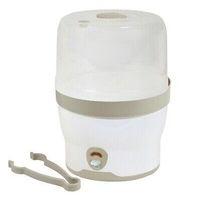 H+H Dampfsterilisator Vaporisator 6 Babyflaschen Sterilisator Bs 29 3
