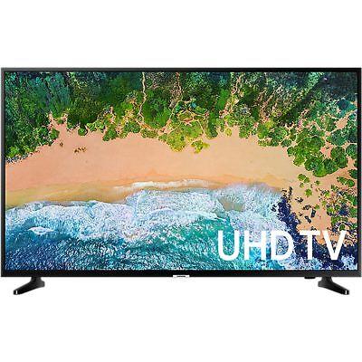 Samsung UE50NU7020 NU7000 50 Inch 4K Ultra HD A Smart LED TV 2 HDMI 4