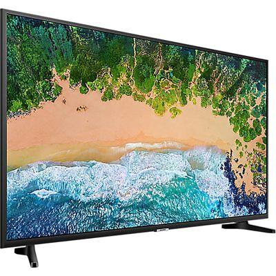 Samsung UE50NU7020 NU7000 50 Inch 4K Ultra HD A Smart LED TV 2 HDMI 3