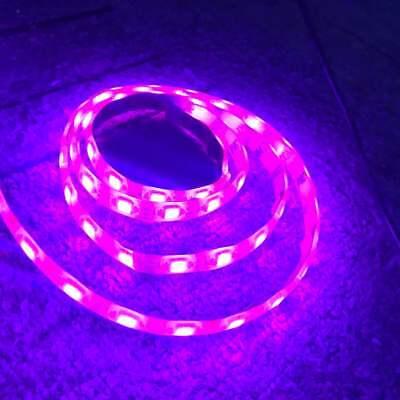 10M 5050 Rgb Led Strip Lights Colour Changing Tape Kitchen Lighting 1M 2M 3M 5M 9