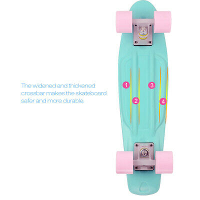 22'' Scooter Penny Banana Kids Board Skateboard Children's Day Christmas Gifts 5