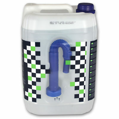 Greenchem AdBlue 10 Litre 10L Free Postage Ad Blue with Free Pouring Spout 6