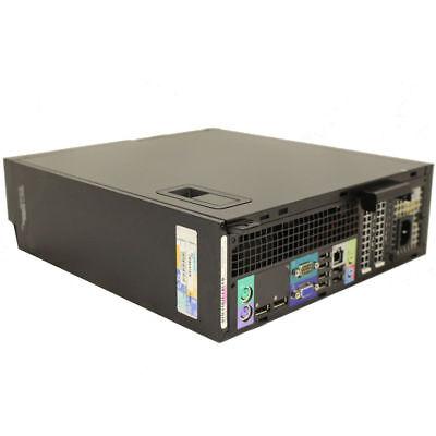 [C] Barebone DELL OPTIPLEX 9020 SFF USB 3.0  DVD+/-RW  Win8 4