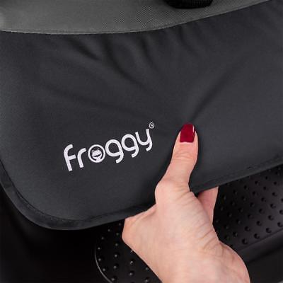 Froggy® Buggy Kinderwagen Sportwagen Kinder Wagen Shopper Jogger Kinderbuggy 11