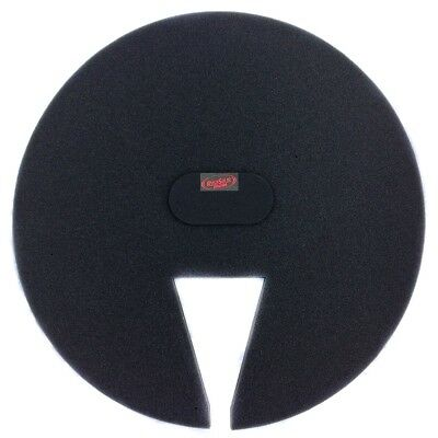 Silencer Practice Pads Mutes for Drum Kit -  CHOOSE YOUR SIZES - 8 Pad Set 3